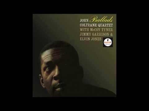 I Wish I Knew - John Coltrane