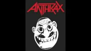 ANTHRAX  - Dethroned Emperor