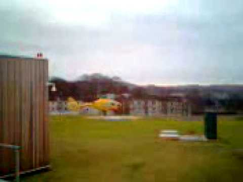 Air Ambulance DGRI