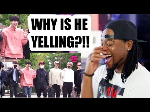 FAN'S SCREAM at KPOP IDOLS #1 - BTS EXO BLACKPINK TWICE GOT7 ETC | REACTION!!!