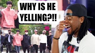 FAN'S SCREAM at KPOP IDOLS #1 - BTS EXO BLACKPINK TWICE GOT7 ETC | REACTION!!! TWICE 検索動画 14