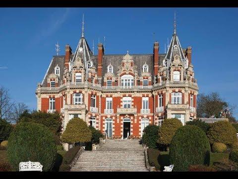 Chateau Impney - Virsa Entertainment / Dav Virsa