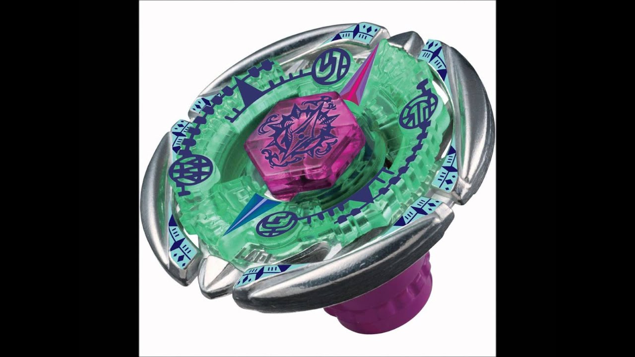 Beyblade Video