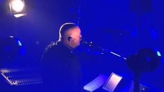 Peter Gabriel That Voice Again Back To Front Tour 20120926 Palace of Auburn Hills