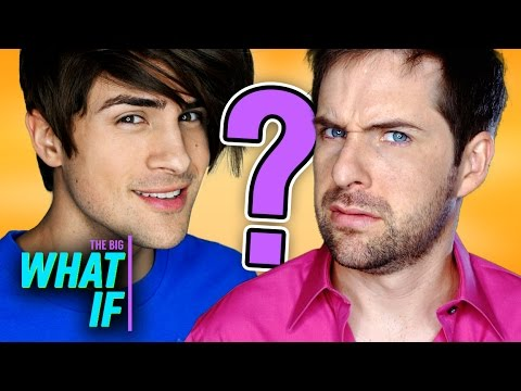 Thumbnail: WHAT IF THE NEW SMOSH MOVIE...