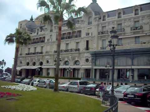 Video Monaco casino monte carlo