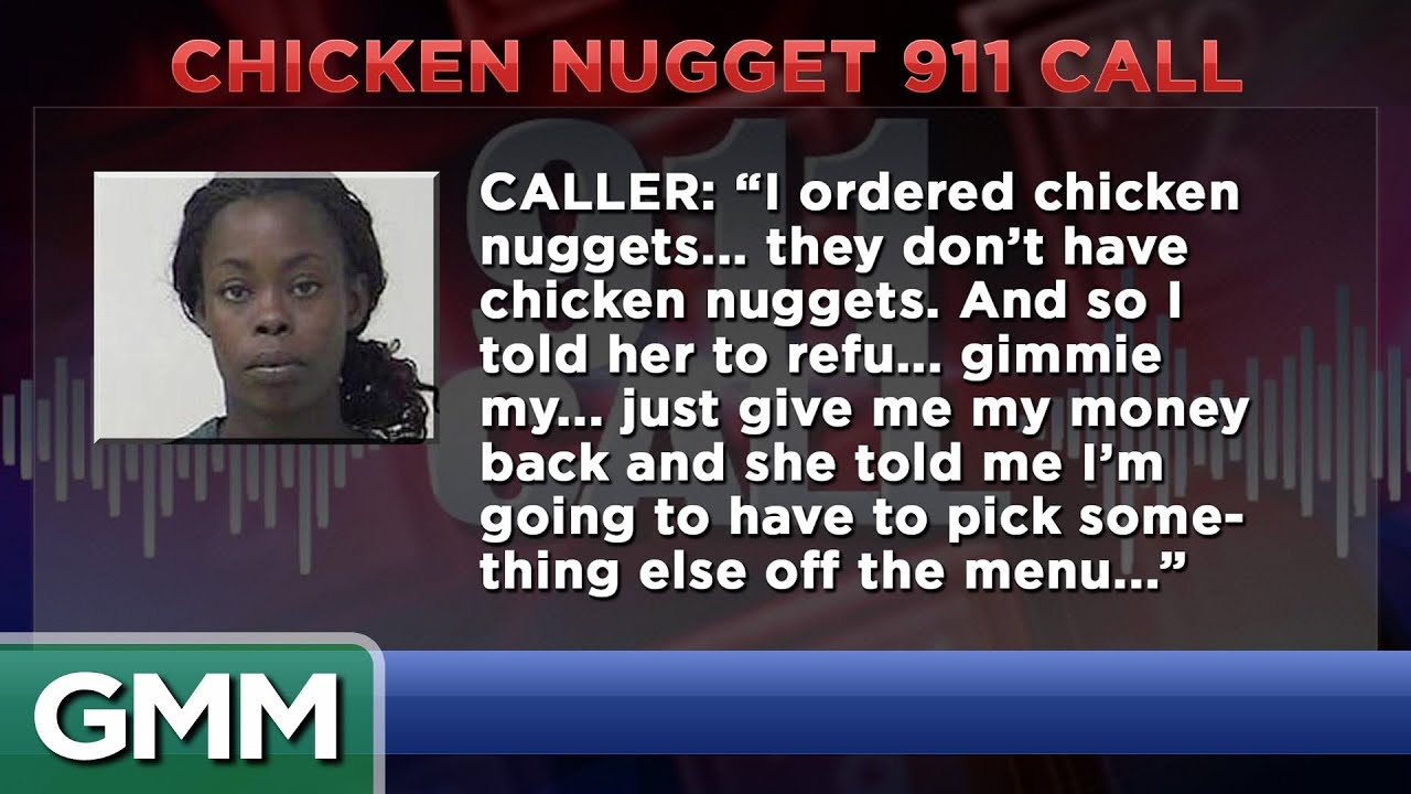 Dumbest 911 Calls - YouTube