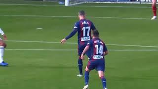 Eibar vs Real Madrid 3-0 ~ All Goals & Highlights