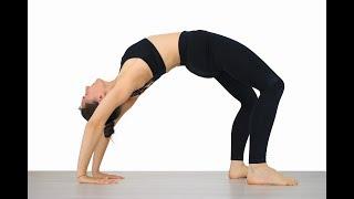Прогибы в йоге - почему так сложно? Эфир инстаграм elena_chilelavida