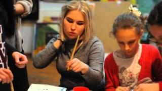 Теория и практика современной живописи - вводный урок Федора Морозова