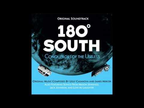 Now You're Sleeping- Ugly Casanova (180 South Soun