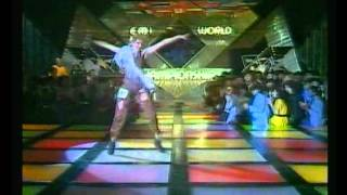 Disco Dance - 1980 - World Finals (pt 1)