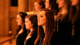 Knocklyon Gospel Choir-All I Need - Xmas Official Video