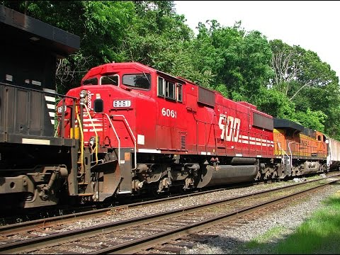 Eye Candy - Awesome Philly Railfanning, 4/5/6/7/8 jun 2014