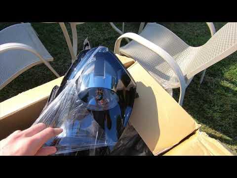 RSX-S Headlight Tutorial