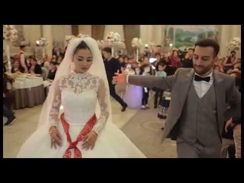 Турецкая свадьба. Современная