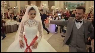 Турецкая свадьба. Современная Ахыска  свадьба. Ведущие Алиев  Кемран и Валиев Аруп.