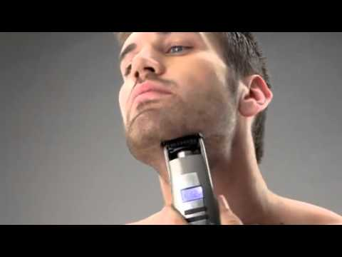Babyliss 7847u i-trim stubble beard trimmer (review) youtube.