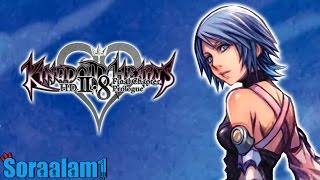 Kingdom Hearts HD 2.8 Final Chapter Prologue - 0.2 Birth By Sleep - Episode Intro thumbnail