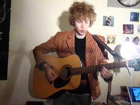 16 year old multi-instrumentalist
