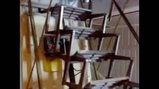 Электрическая чердачная лестница BFA/M(, 2016-07-20T12:03:34.000Z)