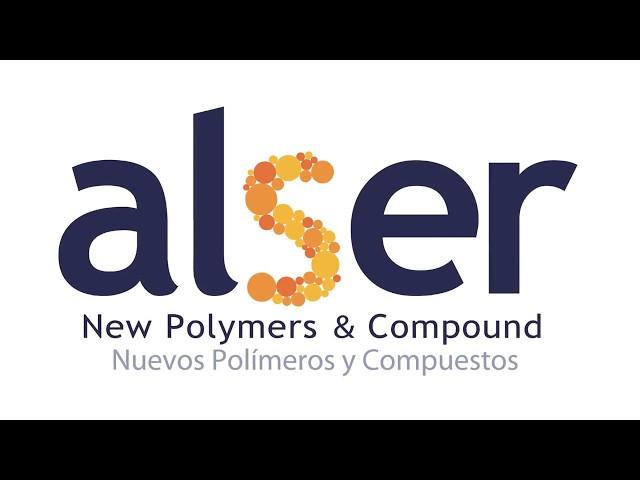 Plásticos Alser   Nuevos polímeros y compound
