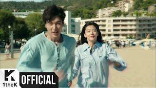[Teaser] Ha Hyun Woo(하현우) (Guckkasten(국카스텐)) _ Shy Boy(설레이는 소년처럼) (푸른 바다의 전설 OST Part.4)