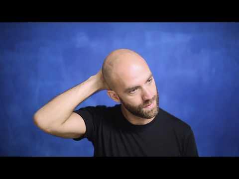 Antonio Palumbo - Green (Official Video)
