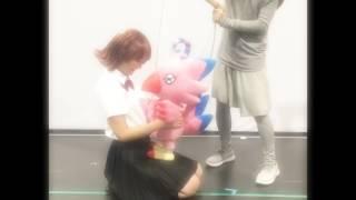 超進化ステージ「デジモンアドベンチャーtri.」 2017年8月5日~13日 Zep...