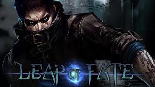 Leap Of Fate: Первый взгляд
