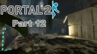 Achievements Episode | Portal 2 Part 12