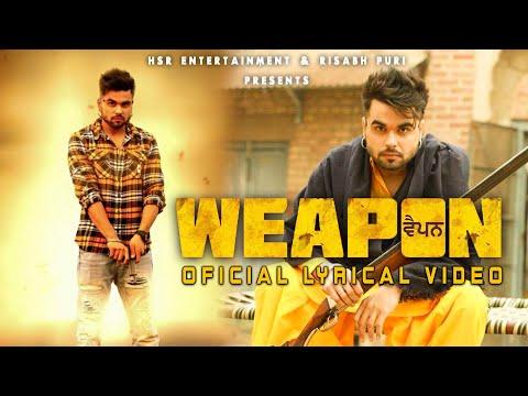Ninja   Weapon   Mitran Nu Shaunk Hathyaraan Da   New Punjabi Song 2020     HSR Entertainment - Download full HD Video mp4