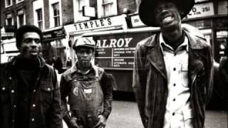 (I Hold The Handle Riddim) The Heptones - I Hold The Handle