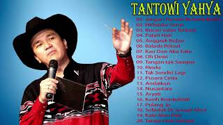 THE BEST OF TANTOWI YAHYA   MUSIC COUNTRY   FULL ALBUM