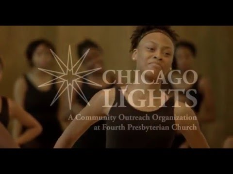 Chicago Lights: A Community Outreach Organization