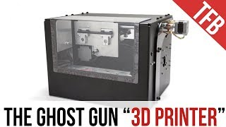 "Ghost Gunner ""3D Gun Printer"": Cody Wilson and James Reeves Interview"