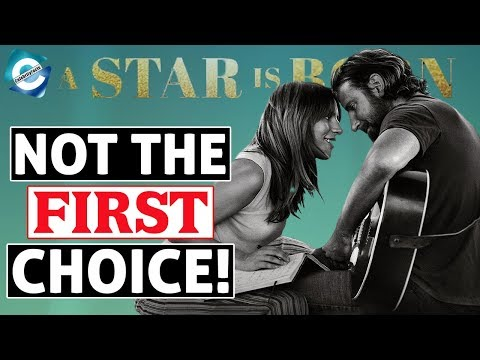 The little known truths behind A Star is Born