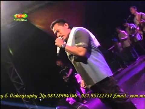 Rhosad Irama - Keramat Live Perigi Bedahan