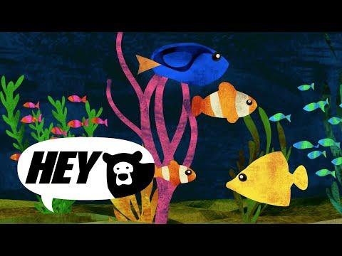 Baby Sensory Aquarium - Relaxing classical music