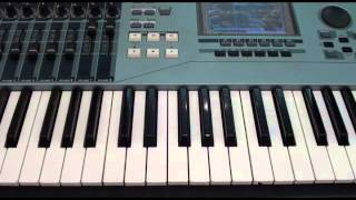 How to play Oceans on piano - Hillsong UNITED - Piano Tutorial