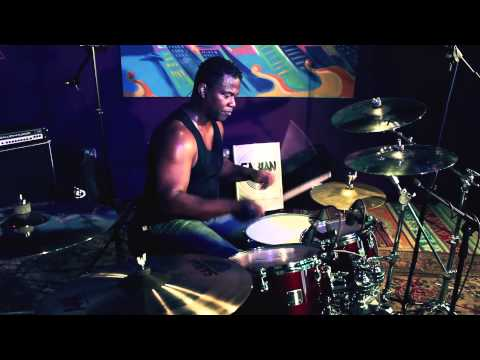 Jonathan Joseph - Exercises In African-American Funk