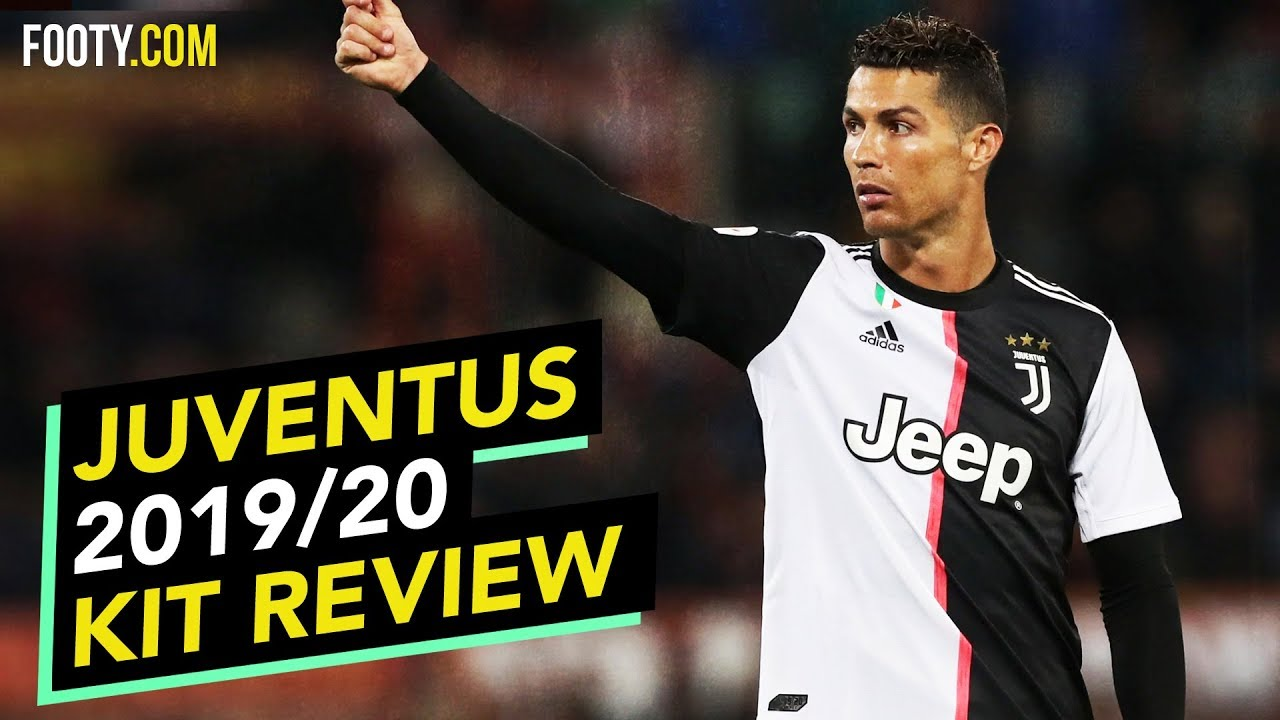 new concept 2ffe3 bd79d JUVENTUS' 2019/20 HOME SHIRT LEAKED! | KIT REVIEW