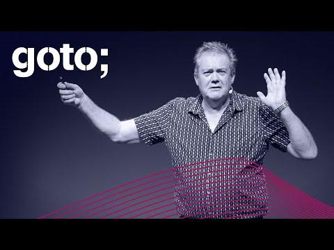 "GOTO 2020 • Taking Back ""Software Engineering"" • Dave Farley"