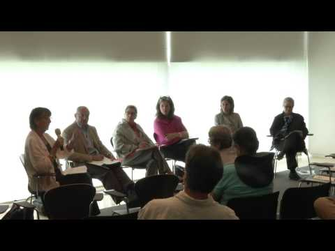 The Artist as Philanthropist: A Panel Discussion