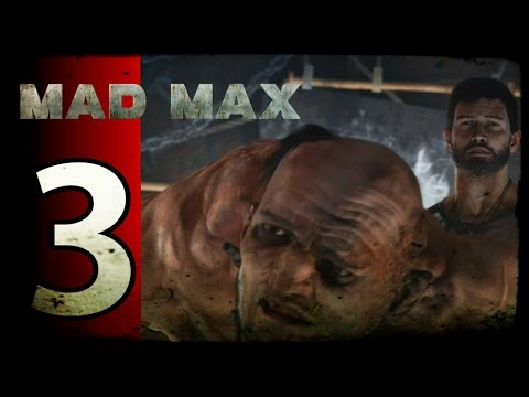 Mad Max Parte 3 Gameplay Español Pc Ultra 1080p 60fps