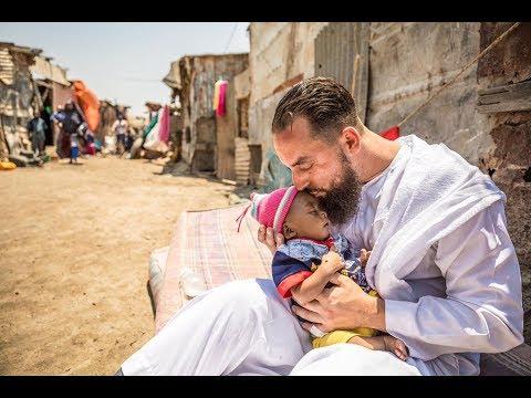 SOMALIA - MEDIZIN GEGEN DIE KRISE EINER NATION / HD DOKU 2017 DOKUMENTATION