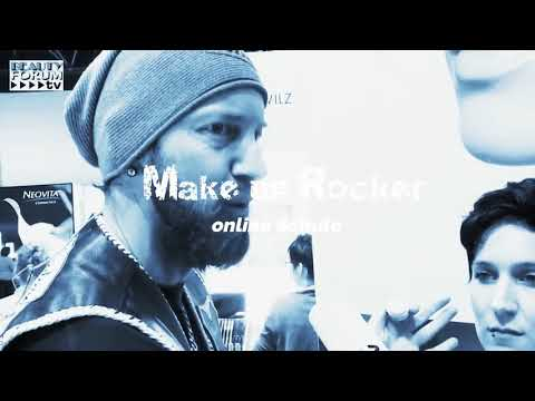 Online Make up Schule MAKE UP ROCKER 4