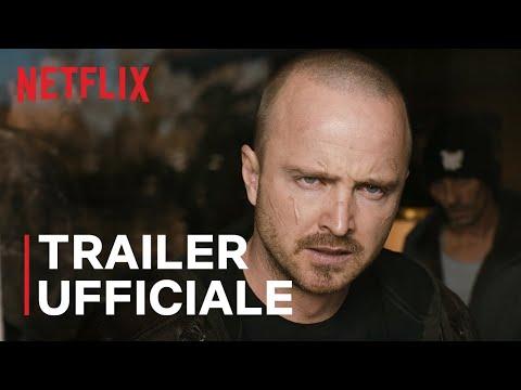 El Camino: Il Film Di Breaking Bad | Trailer Ufficiale | Netflix