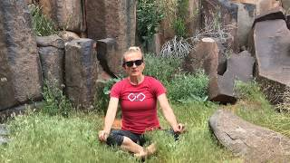 Granogi Yoga - Bracken's Loop Lava Canyon