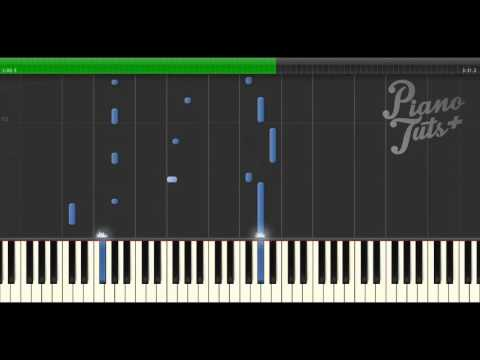 Simple Plan - Untitled Piano Tutorial